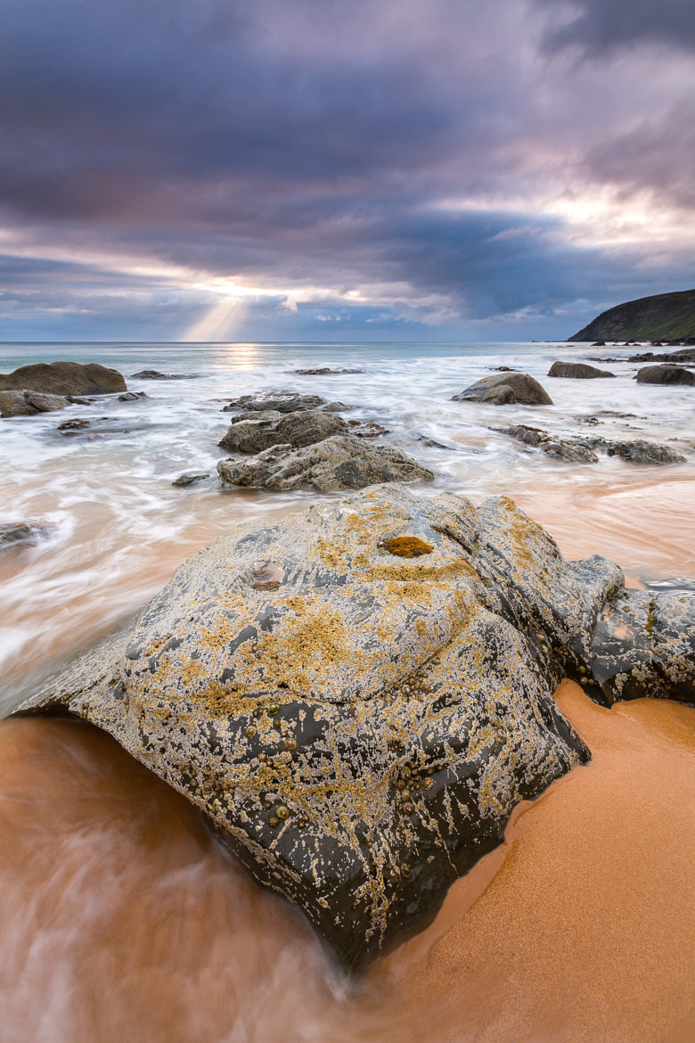 Photograph Kinnego Bay Beach 03 by Richie Hatch on 500px