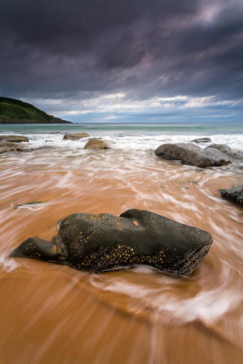 Photograph Kinnego Bay Beach 05 by Richie Hatch on 500px