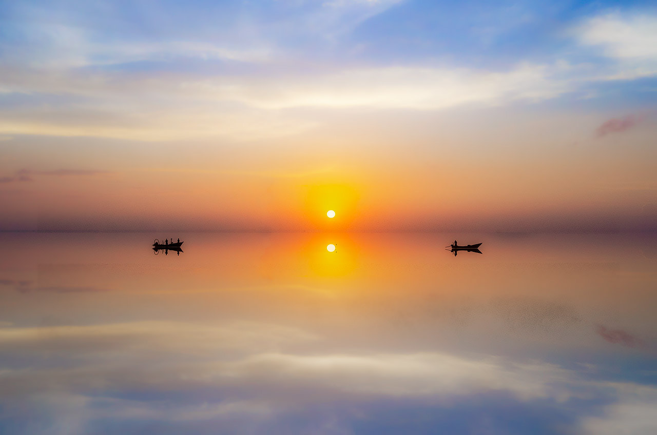 Photograph Fisherman by Esmar Abdul on 500px
