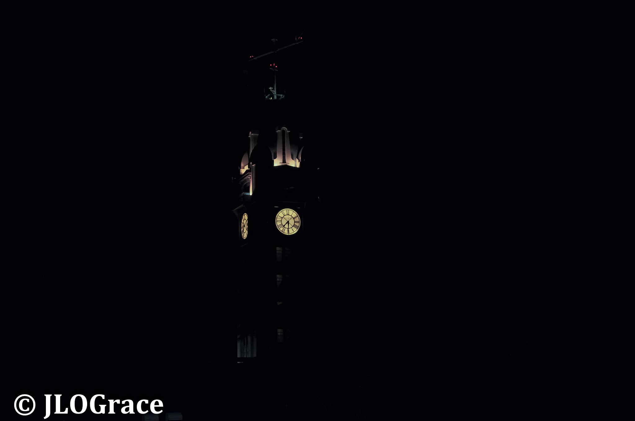 Photograph Clock Tower by Janis Grace on 500px