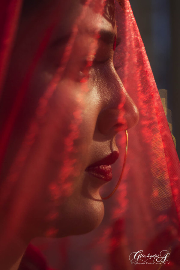 Wedding day  by Gitesh Gupta on 500px.com
