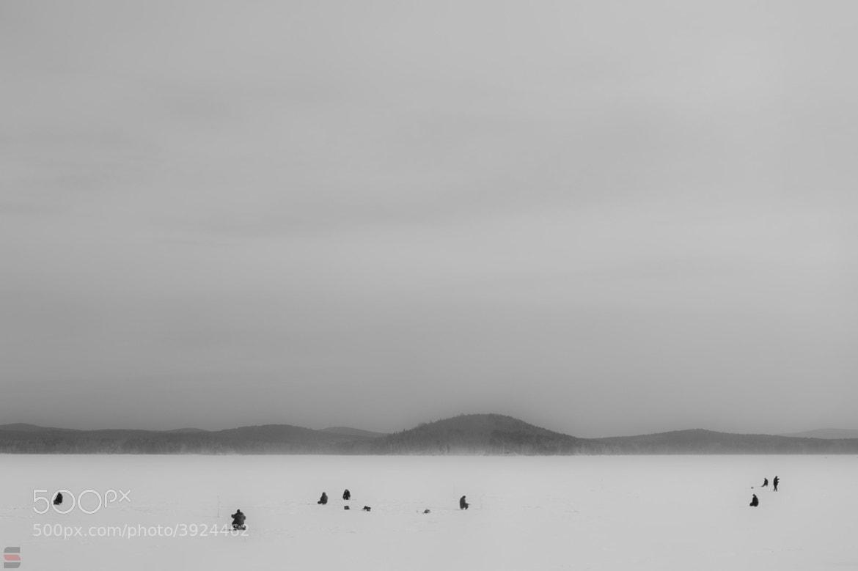 Photograph fishermen by Alexandra Sosnina on 500px