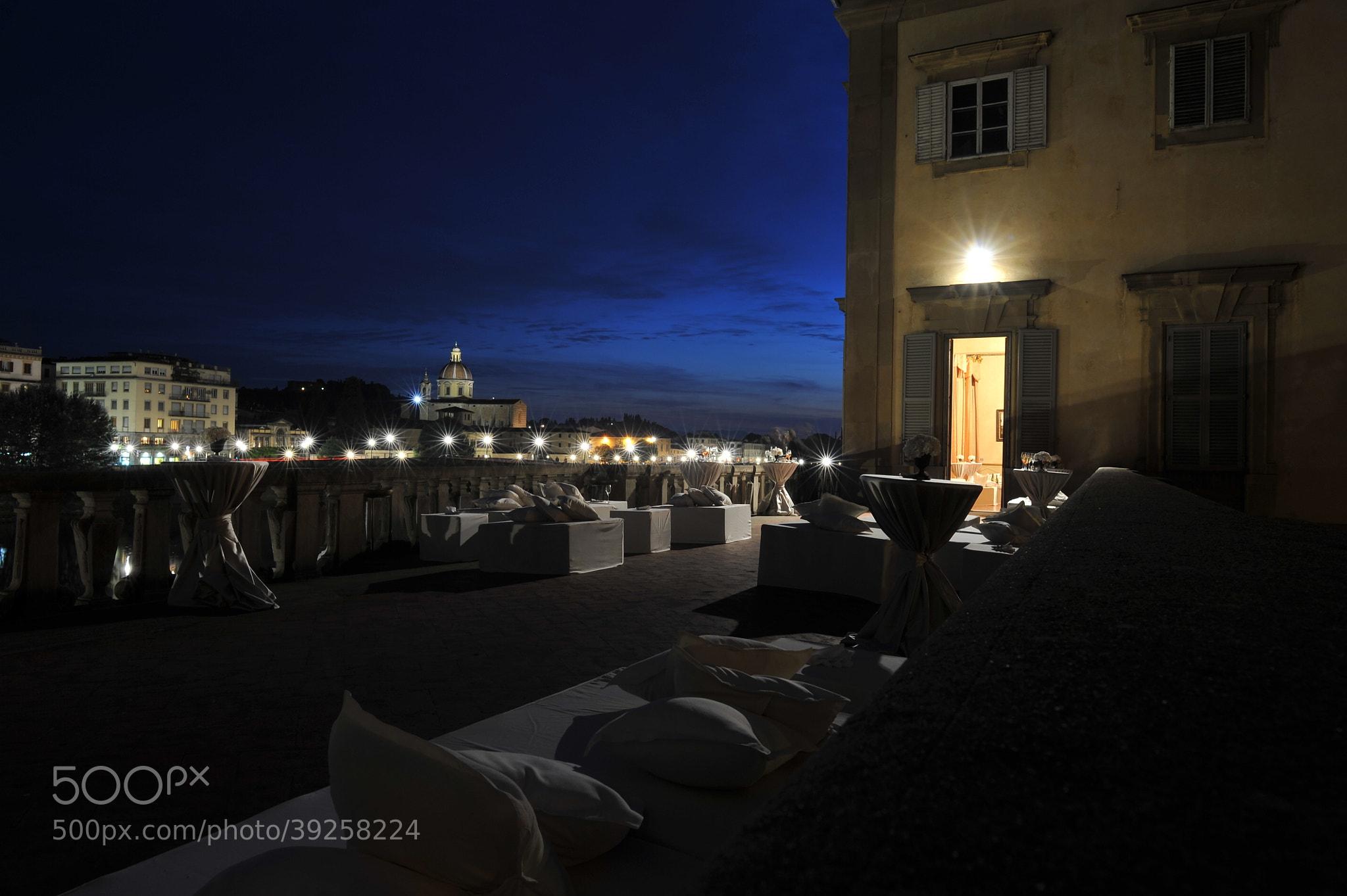 Photograph Florence aperitivo by alexxx antonelli on 500px