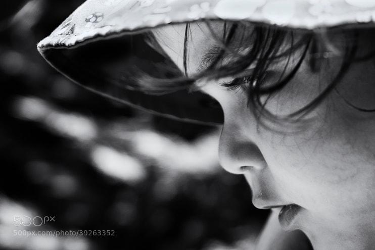 Photograph dila by burak durahim on 500px