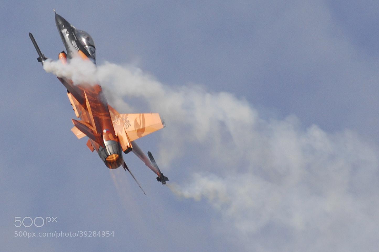 Photograph Dutch Viper by Jaap Zwagemaker on 500px