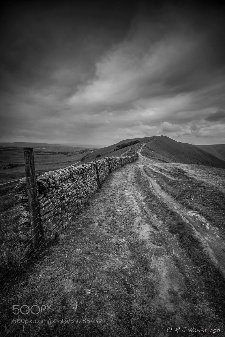 Photograph Pathway by Rob Harris on 500px