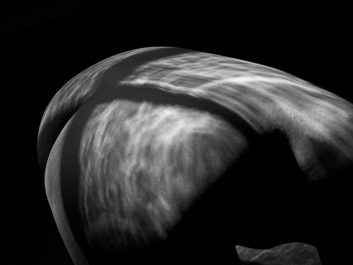 Photograph The Beauty of the Human Body (2/3) by Nico Brons on 500px