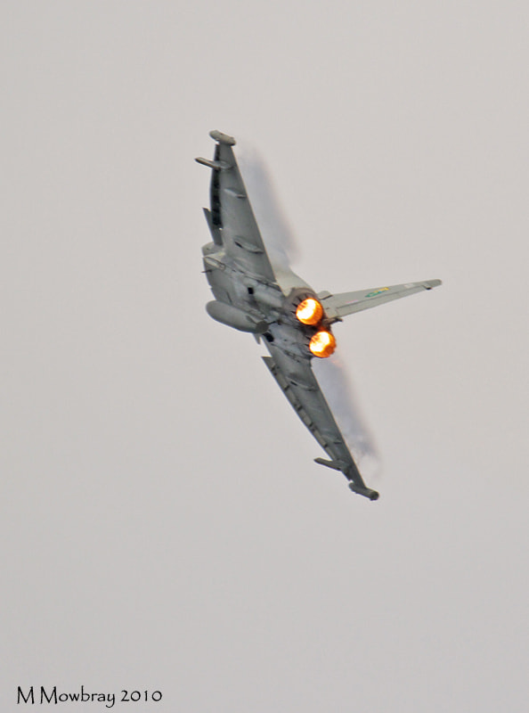 Photograph Typhoon by Mark Mowbray on 500px