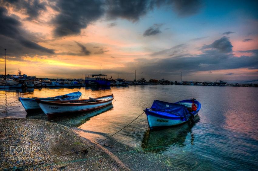 Photograph Colours of sea by Nejdet Duzen on 500px