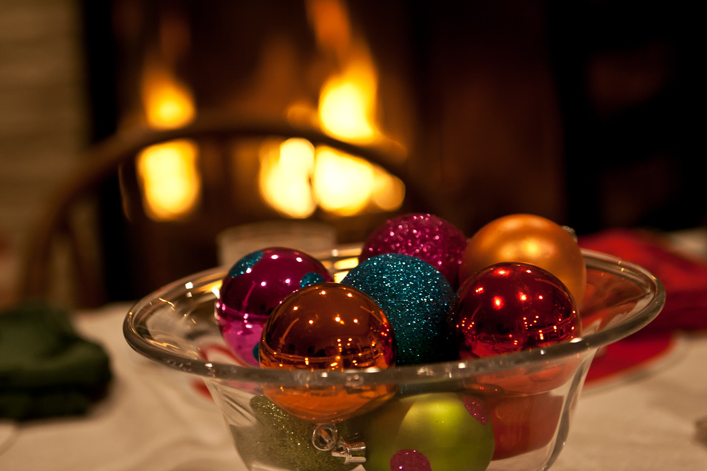 Photograph Christmas by Ray Thomas on 500px