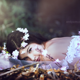 Snow White by Emily  Soto (emilysoto)) on 500px.com