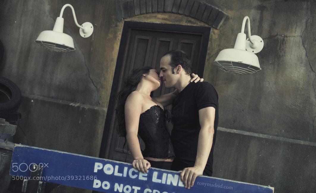Photograph Preboda María y Juan Luis by Tonymadrid  on 500px
