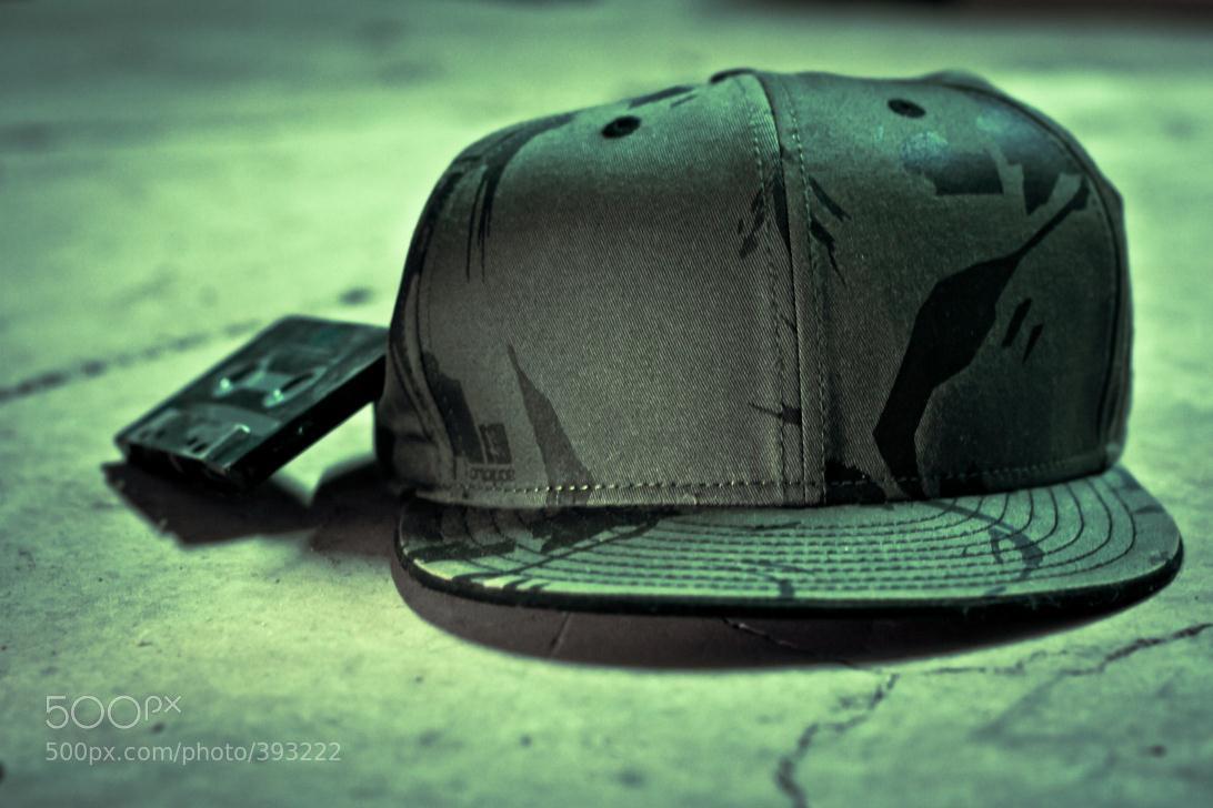 Photograph Death of an Urban Soldier by Sören Benter on 500px