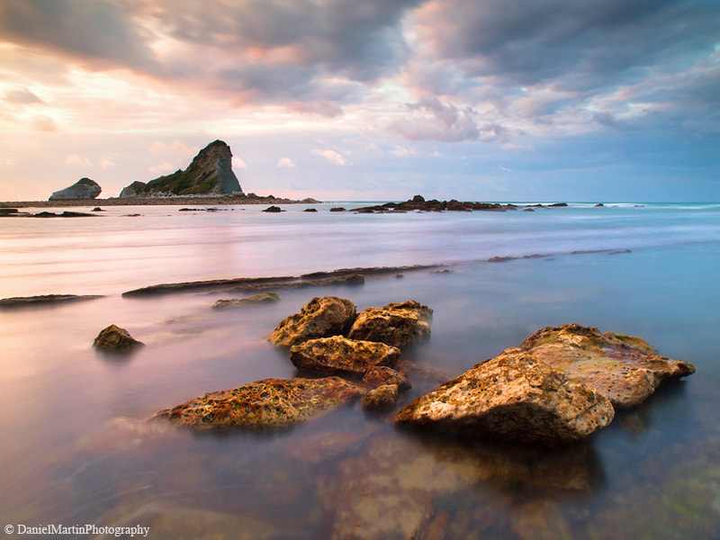 Photograph Magical islands by Daniel Martin. on 500px