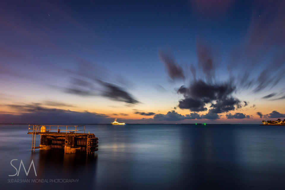 Photograph key west, florida by Sudarshan Mondal on 500px