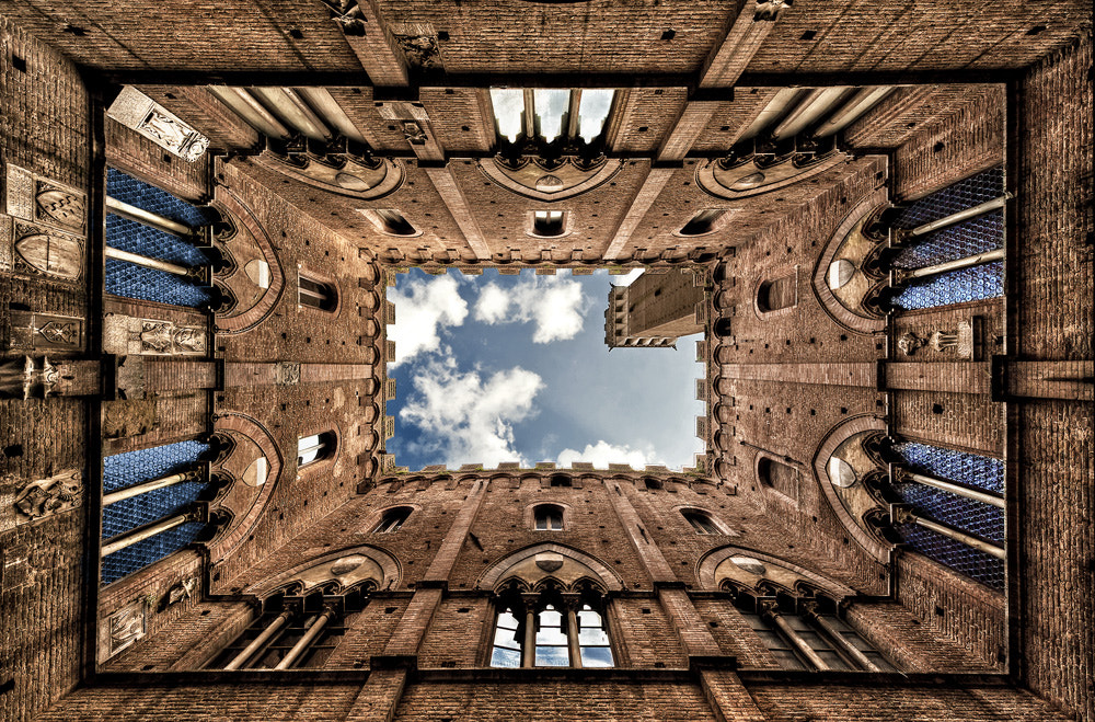 Photograph Siena by pixeldreamer  on 500px