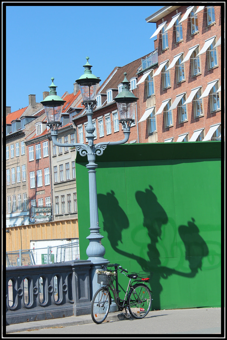 Photograph Shadows by Pietro Damele on 500px