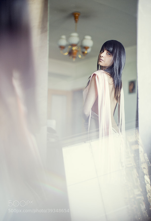 Photograph Anna by Grigor Ishkhanyan on 500px
