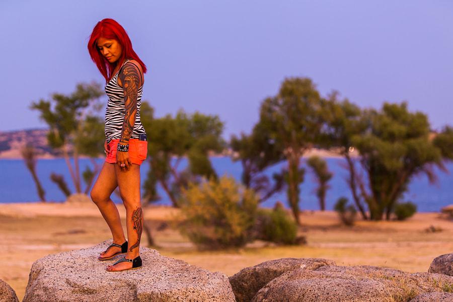 Redhead #4