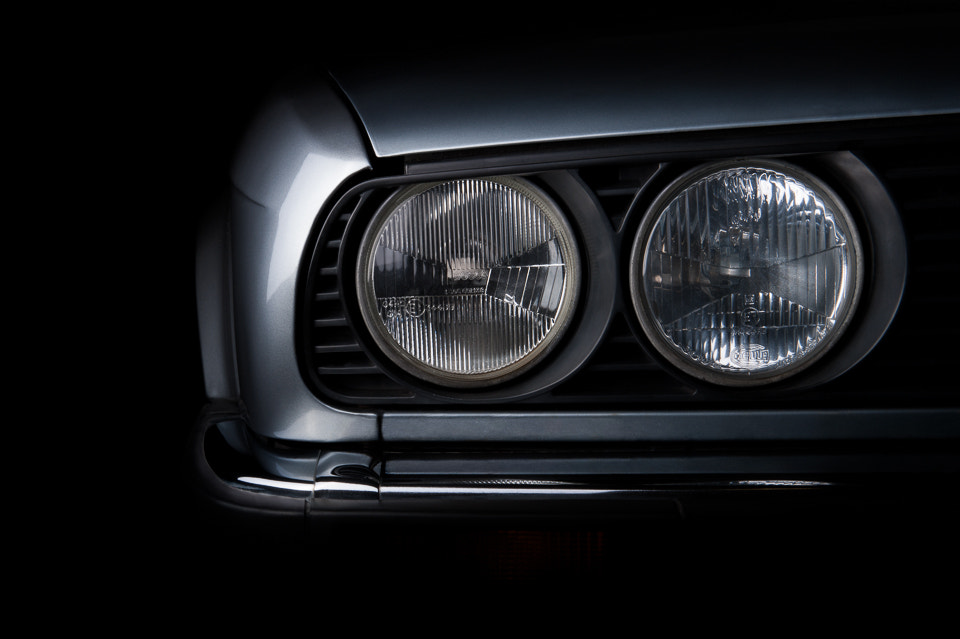 Photograph BMW e30 by Marius B. on 500px