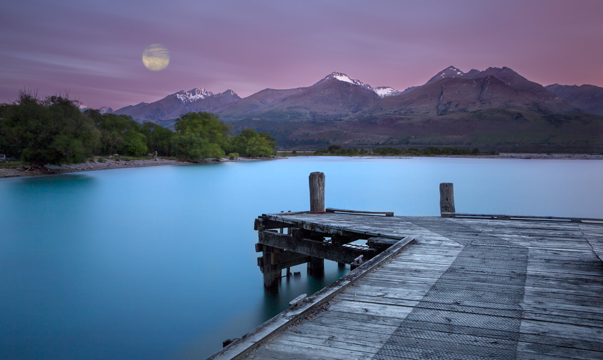 Photograph Moon by Chef'John  on 500px