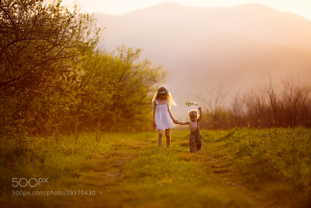 Photograph Together forever by Светлана Квашина on 500px