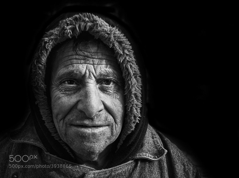 Photograph Portrait 01 by Mihailo Radičević on 500px