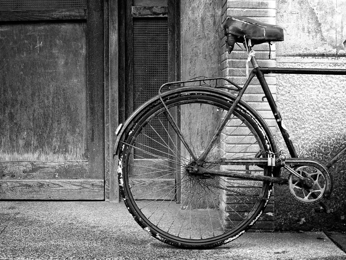 Photograph Bicycle 01 by Mihailo Radičević on 500px