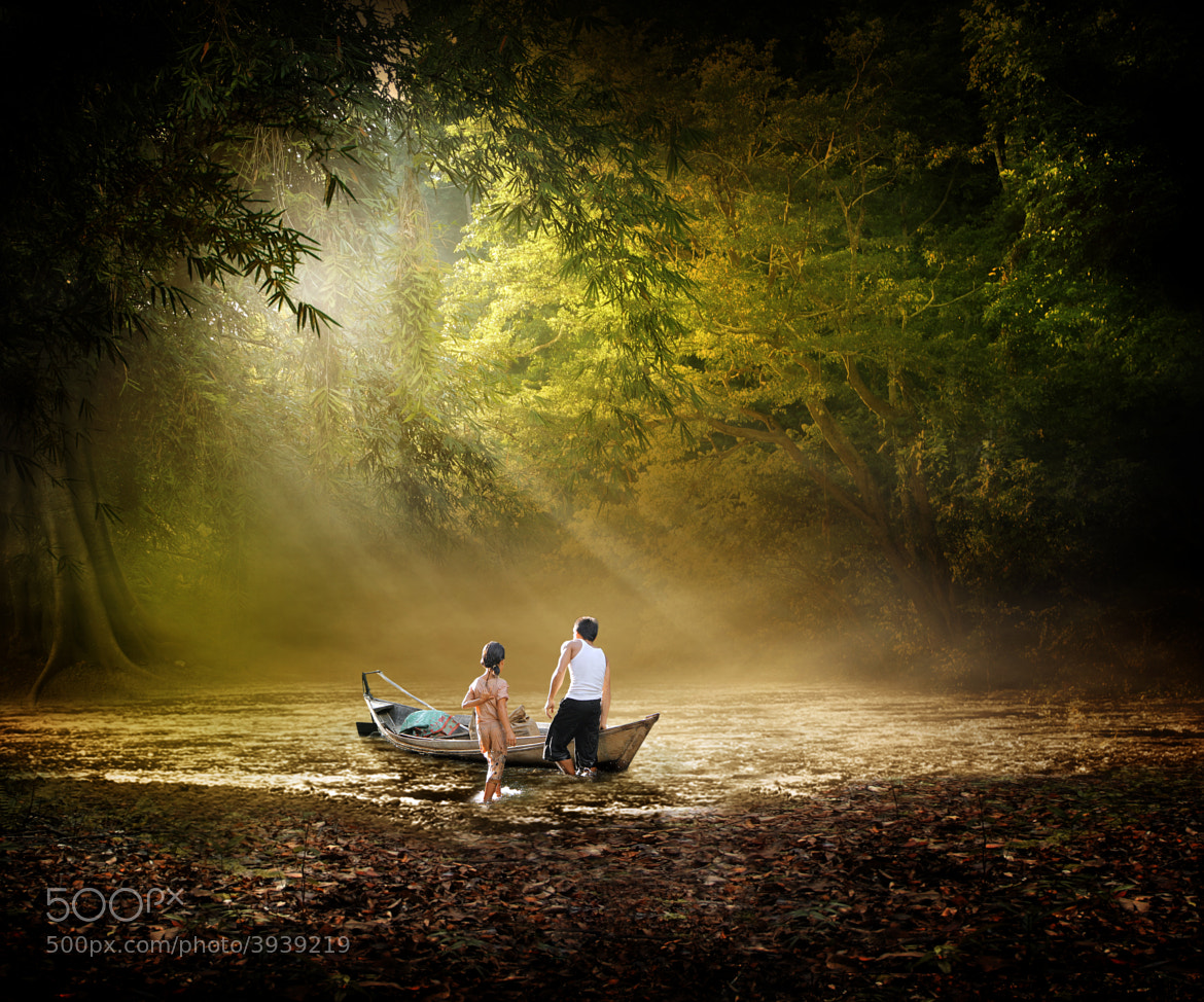 Photograph go home by Mas Heri on 500px