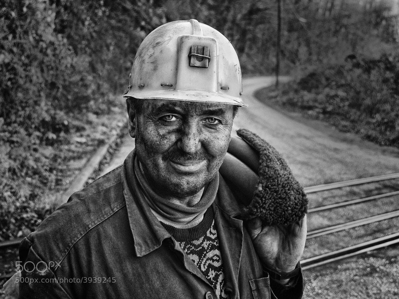 Photograph Portrait 02 by Mihailo Radičević on 500px