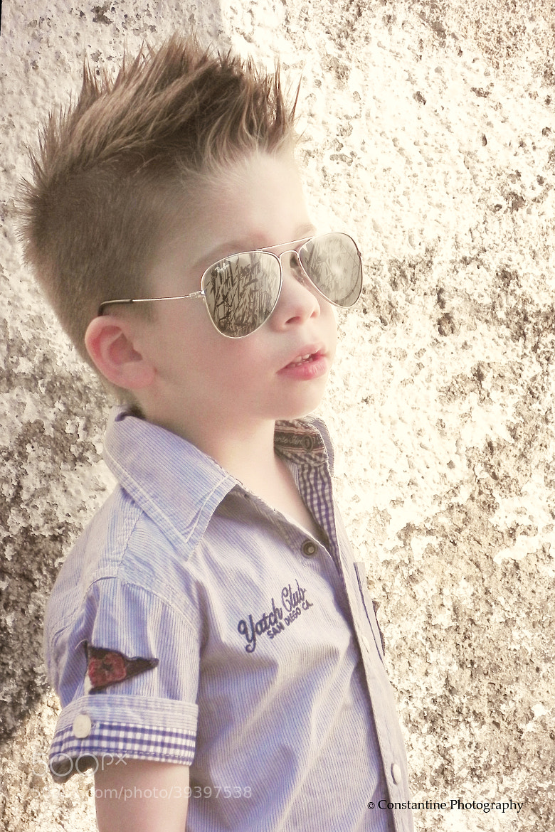 Photograph Vintage Boy by Costanzo L on 500px