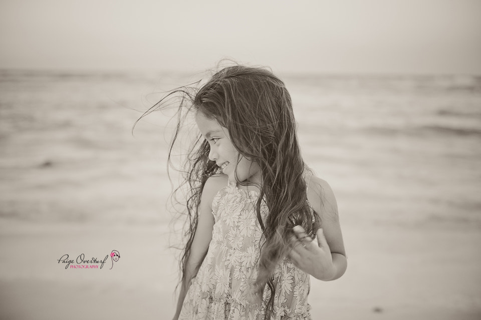 Photograph there's somethin' about wind blown hair... by Paige Overturf on 500px