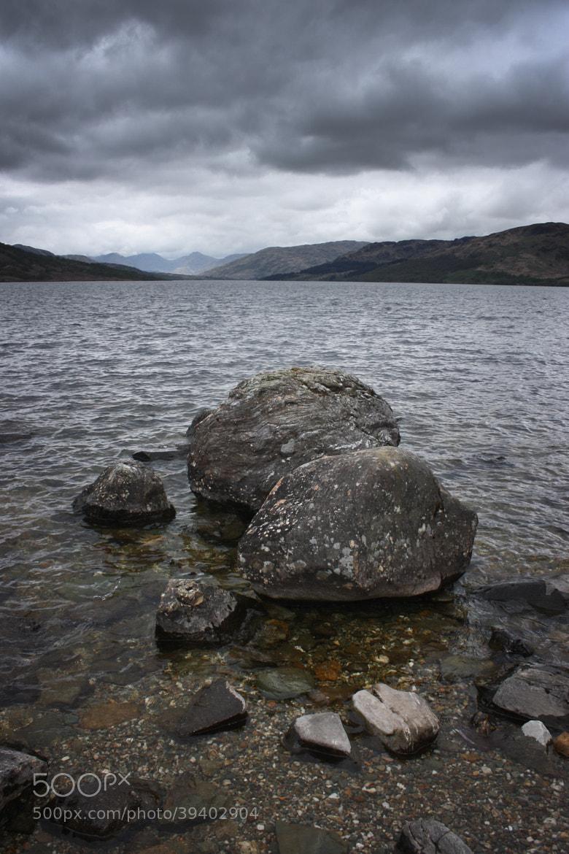 Photograph Loch Katrine #2 by Callum Strachan on 500px