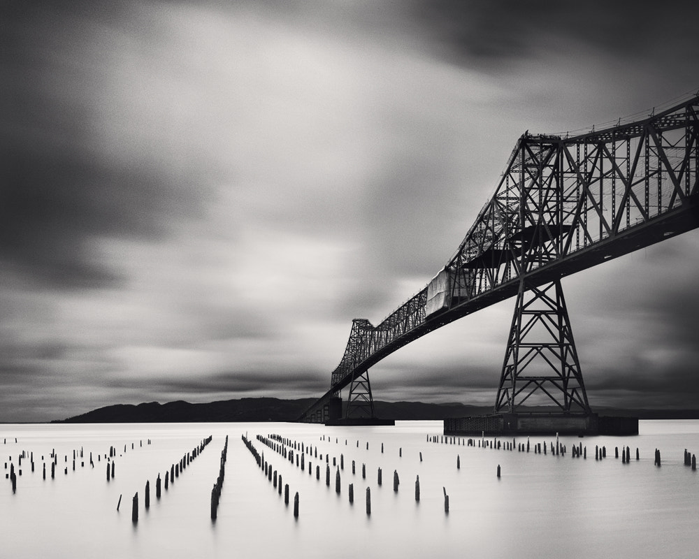 Photograph Astoria - Oregon,4x5 - USA by Ronny Ritschel on 500px
