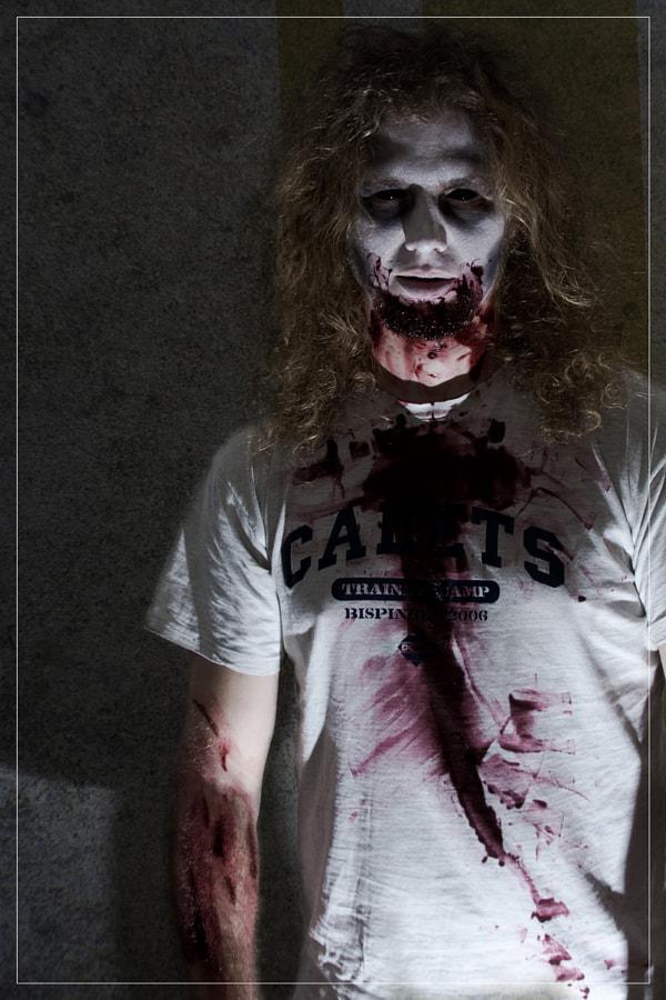 Zombie III
