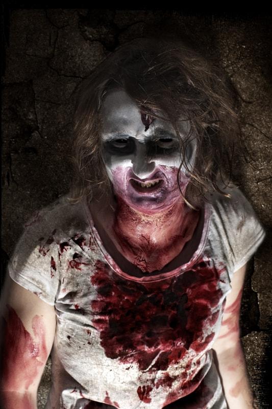 Zombie V