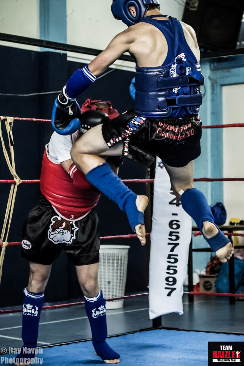 Photograph muay thai #4 by itay navon on 500px