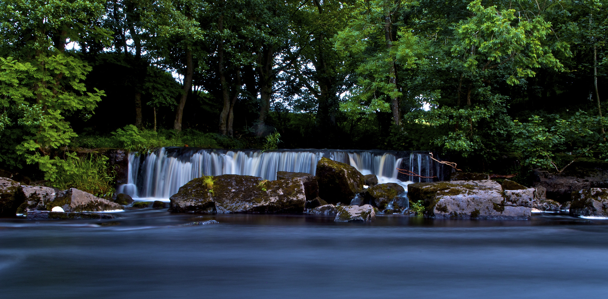 Photograph Low Force by Colin Myers on 500px