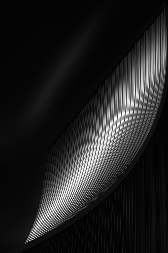Photograph Lines of light by Dragos Ioneanu on 500px