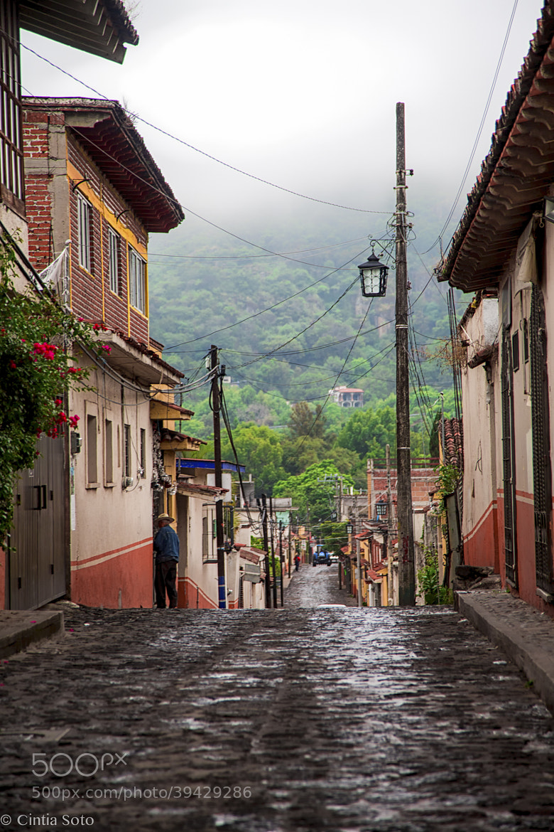 Photograph Tepoztlan by Cintia  Soto on 500px