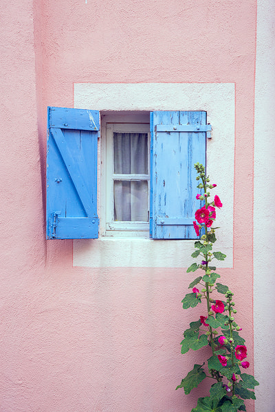 "Photograph ""Provencal Pastel"" by Jim Nilsen on 500px"