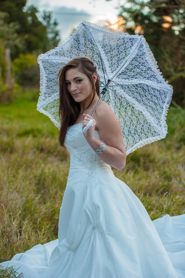 Photograph Bridal by Frans Fourie on 500px
