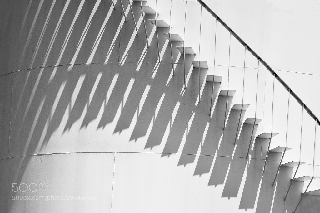 Photograph Stairs by Jose Beut on 500px