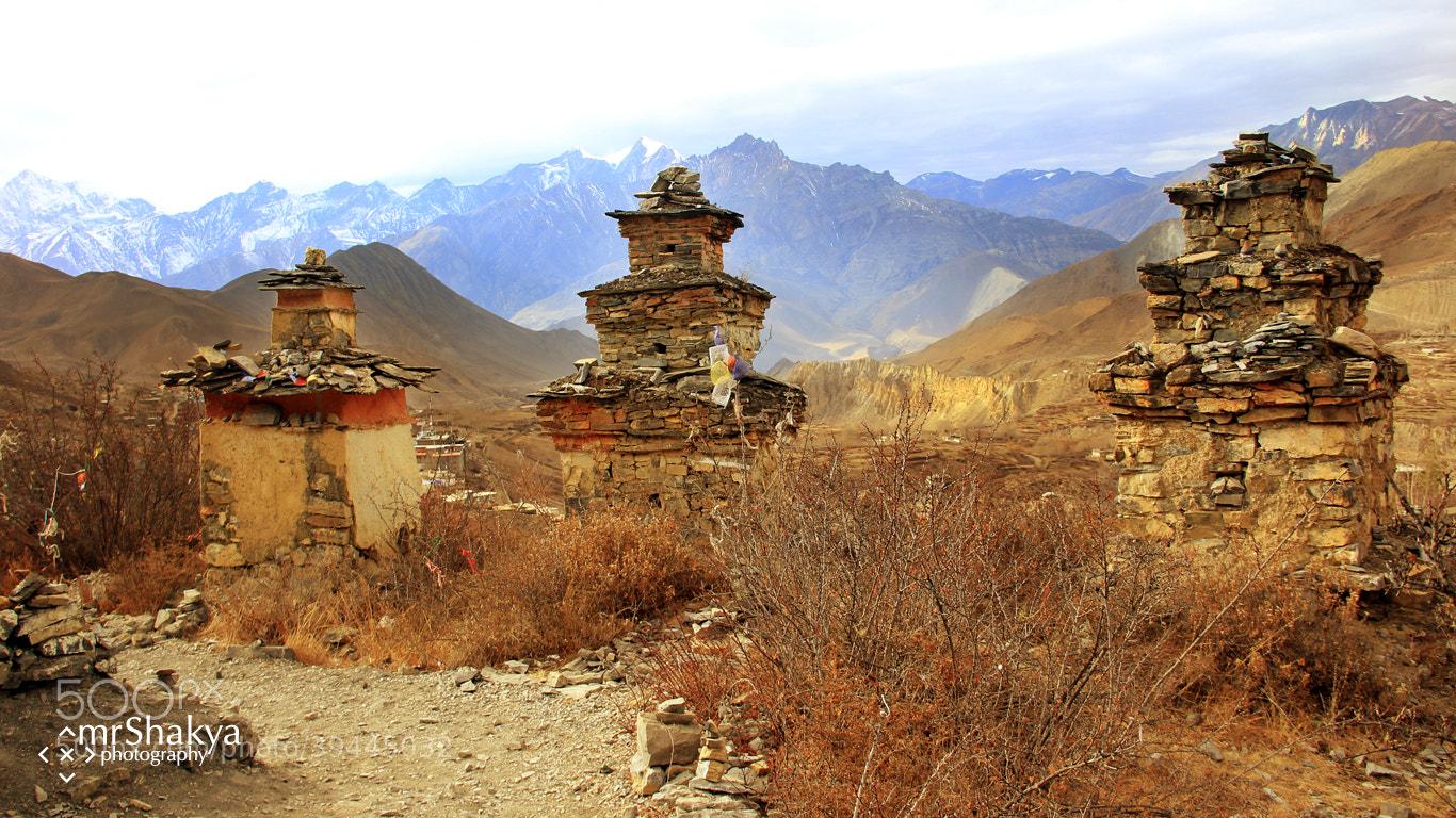 Photograph Nepal by Manish Shakya on 500px