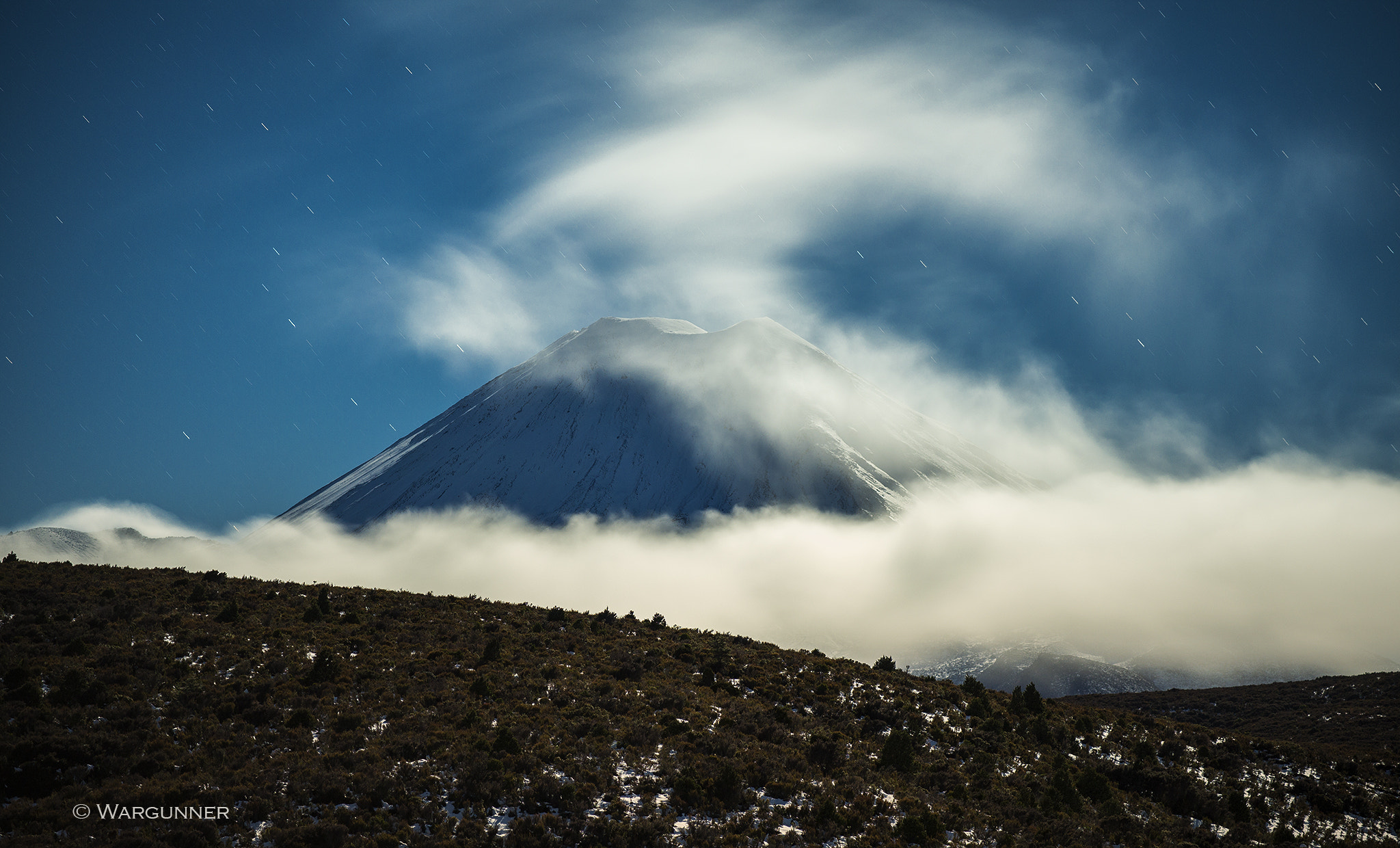 Photograph Mount Doom by Byron Prukston on 500px