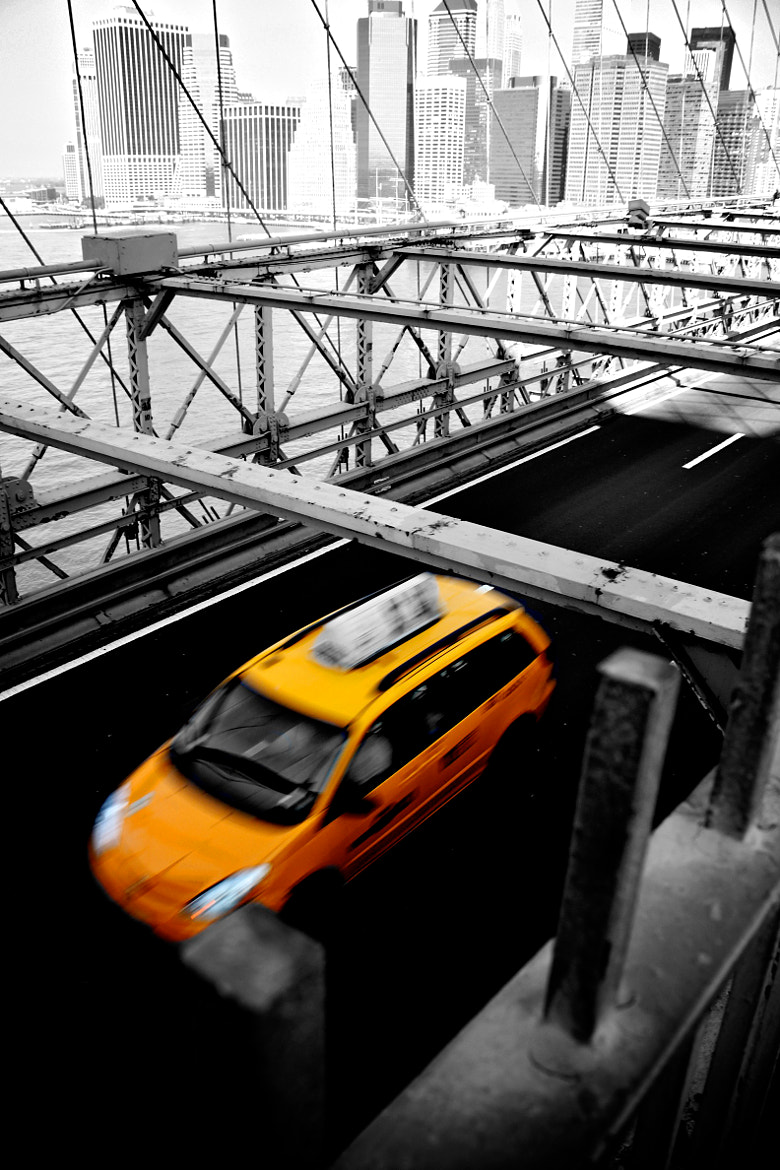 Photograph Leaving Manhattan by Oreste Di Caterino on 500px