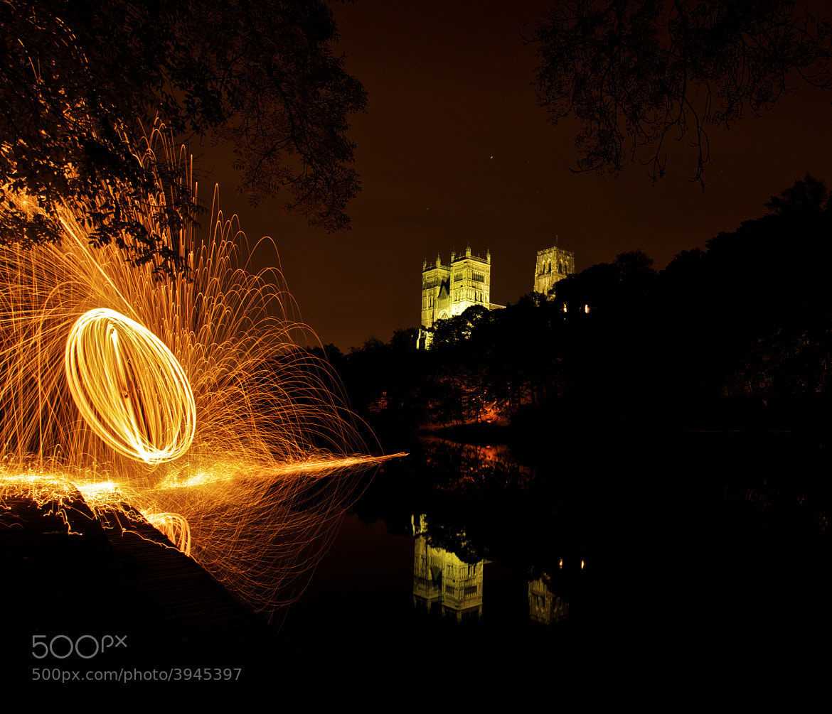 Photograph Durham River Wear by Colin Myers on 500px