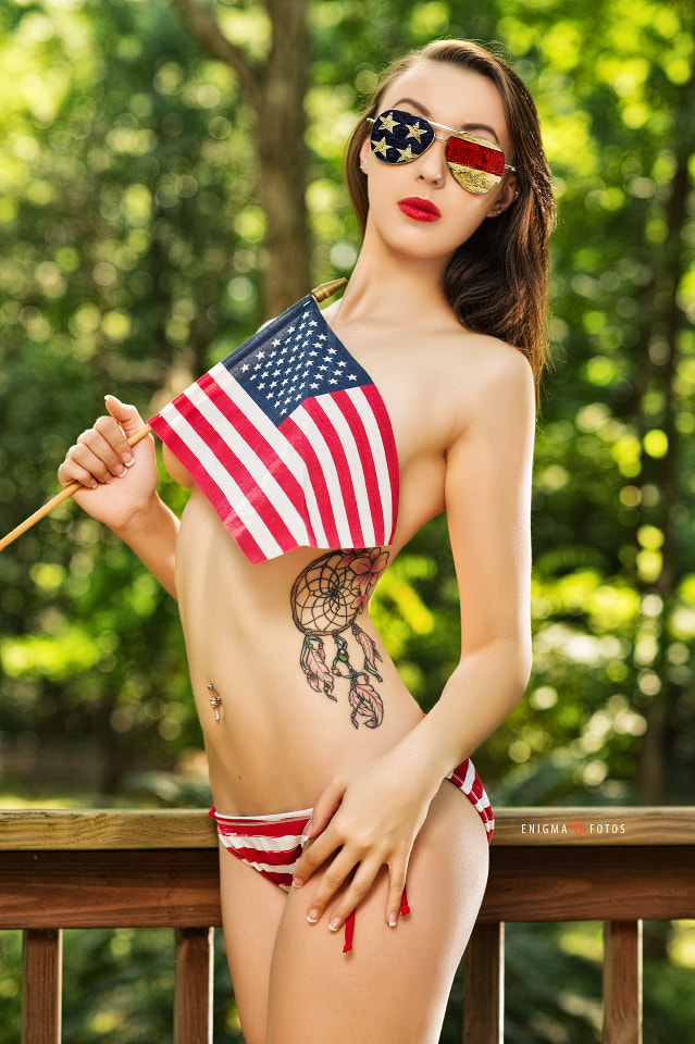 Photograph 4th of July by Jonathan Irvin on 500px