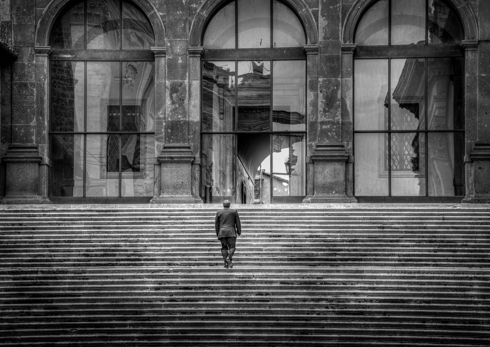 Photograph Steps by Stephen Album on 500px