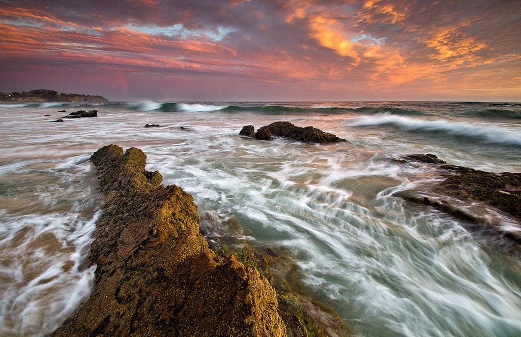 Photograph Crystal Cove by Matthew Kuhns on 500px